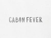 cabin fever logo update