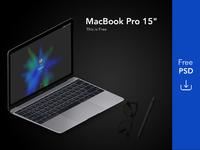macbook mockup - Macbook & ipad mockup