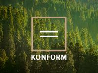Konform Logo