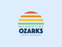 Ozarks Vacation