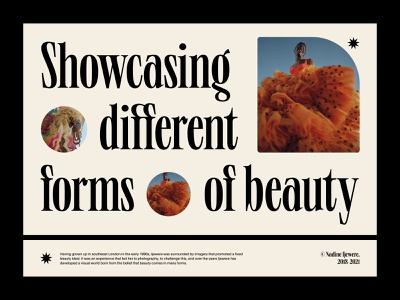 Typography Exploration: Neue World by Pangram Pangram no.2 branding website art direction minimal design web ui typography