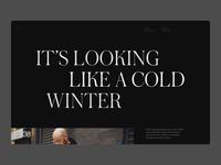 Typography Exploration: Austin