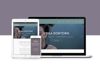 Yogadoktorn Website