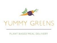 Yummy Greens Logotype