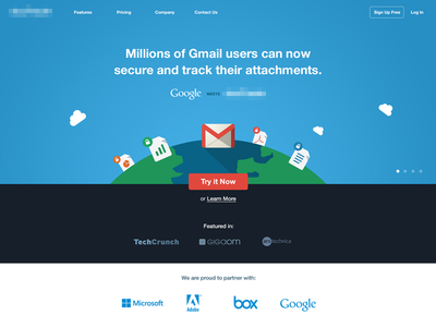 Gmail Partnership
