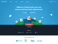 Gmail Partnership