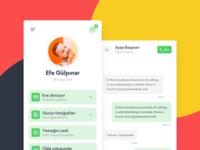 Kindergarten app
