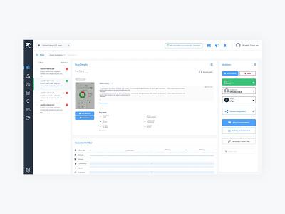 Dashboard UI ux design ux challenge uiux screen analytics web design dashboardui dashboard ux ui