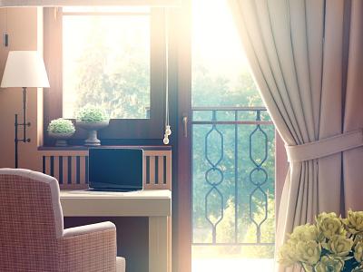Interior visualization architectural vray 3dsmax cg visualization rendering interior 3d
