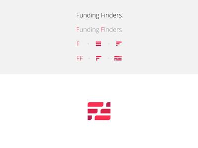Funding Finders Logo Design