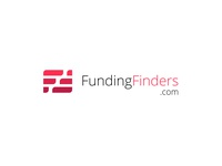 Funding Finders Logo Design & Process