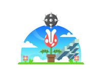 Piranha Plant