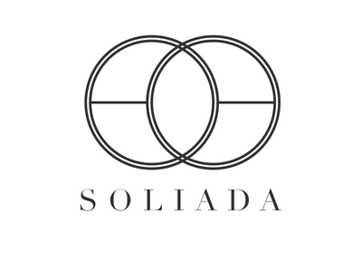 Soliada Jewelry Logo Design