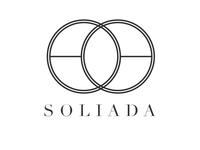 Soliada Jewelry Logo Design