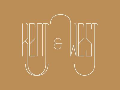 Kent Logo Design