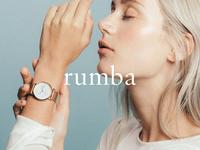 Rumba - Logo Redesign