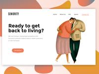 Seniority Insurance UI