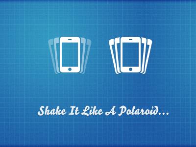 Sh-Sh-Shake It shake icon glyph psd