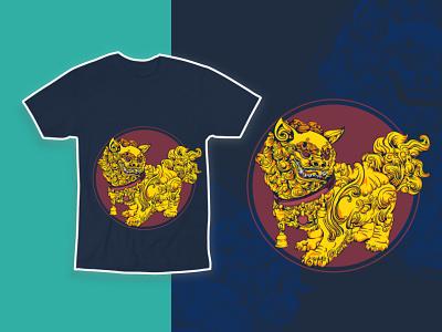 Illustration for Tshirt ux ui logo branding typography design print vector illustration graphic design