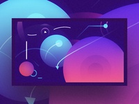 ▲ Lets Make Shapes ▲ | 46 | Abstract