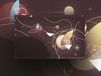 ▲ Lets Make Shapes ▲ | 69 | Abstract