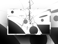 ▲ Lets Make Shapes ▲ | 70 | Abstract