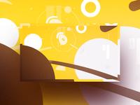 ▲ Lets Make Shapes ▲ | 71 | Abstract