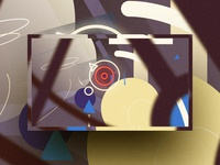 Lets Make Shapes ▲ | 70 | Abstract
