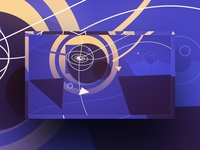 ▲ Lets Make Shapes ▲ | 74 | Abstract