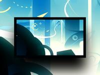▲ Lets Make Shapes ▲ | 79 | Abstract