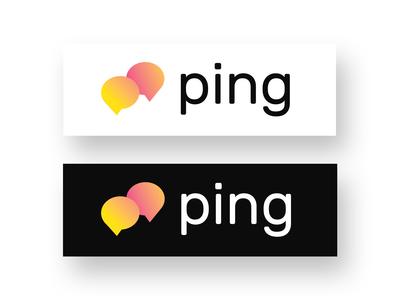 Thirty Logos : Ping - Design