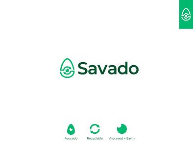 Savado | Branding | Eco-friendly Plastic