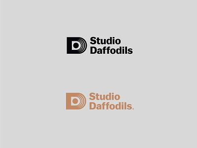 Studio Daffodils | Branding | Creative Agency logo design brand identity brand strategy branding
