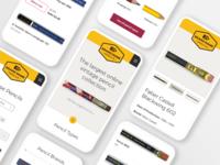 Brand Name Pencils Mobile