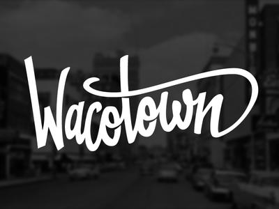 Wacotown