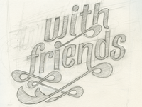 With Friends WIP