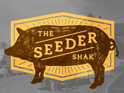 Seedershak