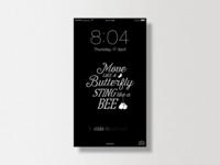 Muhammad ali iphone wallpaper freebies