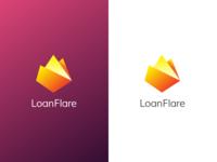 Loanflare Logo