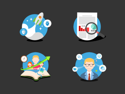 Function Introduction Icons