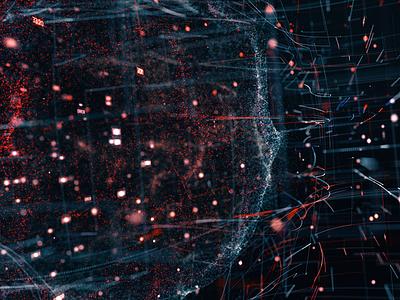 Fui particles stardust particles data design ae