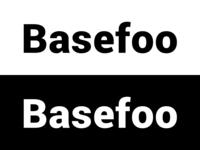 Basefoo logo