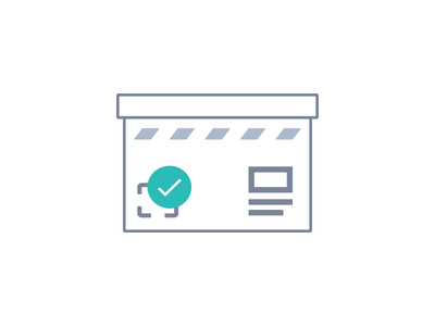 Delivery Icon delivery development planning icon
