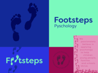 Footsteps Brand Exploration