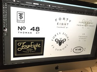 48 Brand Exploration