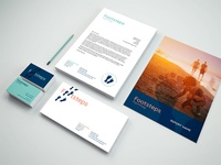 Footsteps Brand - Stationary