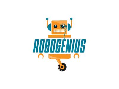 Genius Logo Design