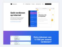 Home page vuljespaarpot.nl