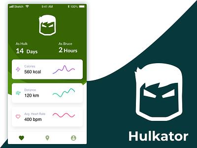 Hulkator - Find Your Hulk! comics fun marvel hulk app