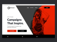 Adverport - Concept Design